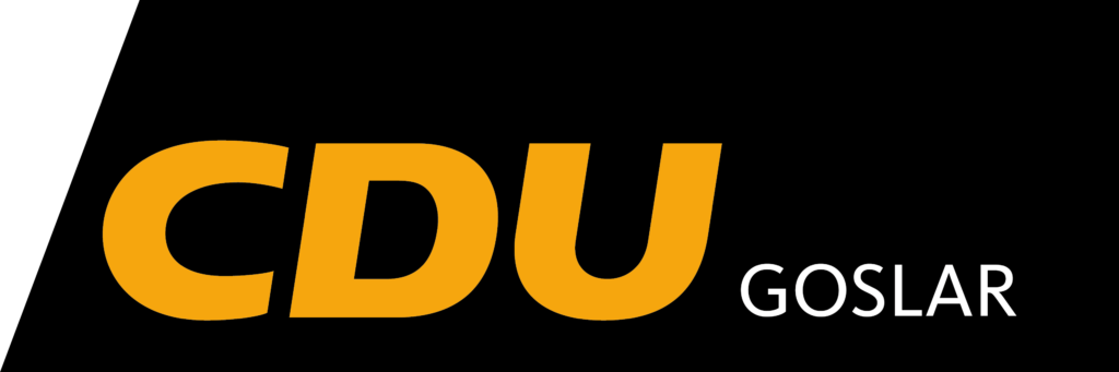 Logo CDU Goslar